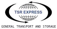 TSR EXPRESS EMPRESA TRANSPORTES BARCELONA