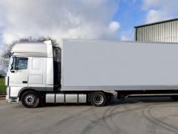 camiones trailer articulados
